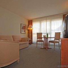 Отель Central Swiss Quality Sporthotel Швейцария, Давос - отзывы, цены и фото номеров - забронировать отель Central Swiss Quality Sporthotel онлайн комната для гостей фото 3