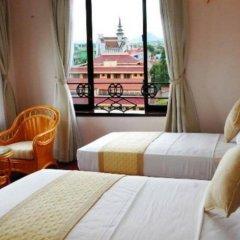 Areca Hotel комната для гостей фото 5