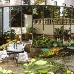 Отель Ibis Brussels Centre Chatelain Брюссель фото 13