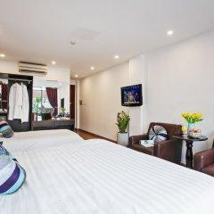 Отель Splendid Star Grand Hotel Вьетнам, Ханой - отзывы, цены и фото номеров - забронировать отель Splendid Star Grand Hotel онлайн фото 6