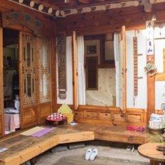 Отель Sitong Hanok Guesthouse Jongno фото 5