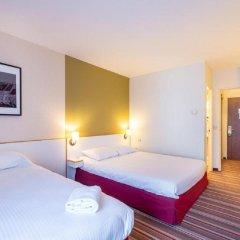 Отель Leonardo Hotel Brugge Бельгия, Брюгге - 2 отзыва об отеле, цены и фото номеров - забронировать отель Leonardo Hotel Brugge онлайн комната для гостей фото 5