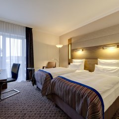 Отель Park Inn by Radisson Köln City West Германия, Кёльн - отзывы, цены и фото номеров - забронировать отель Park Inn by Radisson Köln City West онлайн комната для гостей