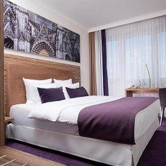 Отель Wyndham Köln комната для гостей фото 2