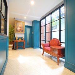 Отель Pannee Residence at Dinsor Таиланд, Бангкок - отзывы, цены и фото номеров - забронировать отель Pannee Residence at Dinsor онлайн фото 3