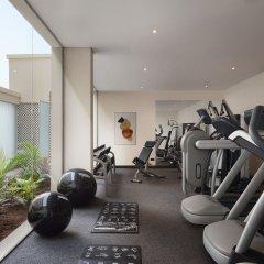 Radisson Blu Lagos Ikeja Hotel фитнесс-зал фото 2