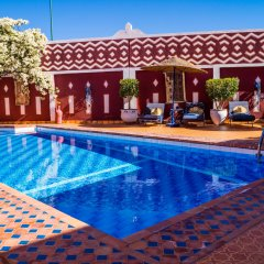Отель Le Petit Riad Марокко, Уарзазат - отзывы, цены и фото номеров - забронировать отель Le Petit Riad онлайн с домашними животными