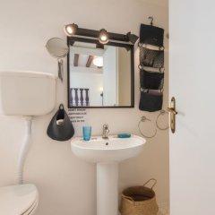 Отель Vittoria Enchanting - Three Bedroom ванная