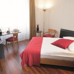 Отель Sorell Hotel Seidenhof Швейцария, Цюрих - 1 отзыв об отеле, цены и фото номеров - забронировать отель Sorell Hotel Seidenhof онлайн комната для гостей
