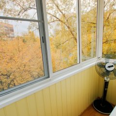 Гостиница Apartmenty Uyut Dinamo ванная