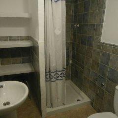 Отель Apartamentos Penibético ASN ванная