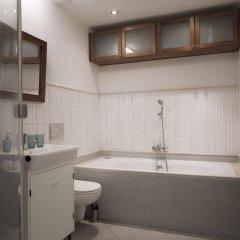 Апартаменты Sopot Apartment Сопот ванная