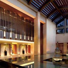 Отель Pullman Oceanview Sanya Bay Resort & Spa развлечения