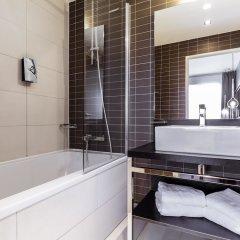 Отель Hipark by Adagio Marseille ванная