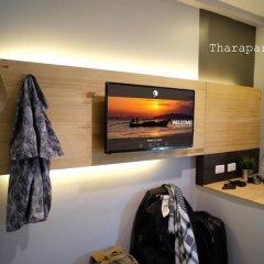Отель Tharapark View Hotel Таиланд, Краби - отзывы, цены и фото номеров - забронировать отель Tharapark View Hotel онлайн удобства в номере фото 2