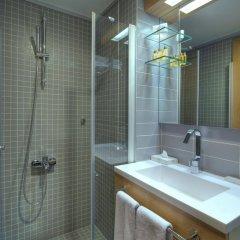Отель Endless Suites Taksim ванная