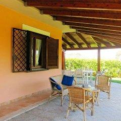 Отель Olmy-Villa 550mt dal mare Италия, Фонди - отзывы, цены и фото номеров - забронировать отель Olmy-Villa 550mt dal mare онлайн фото 10