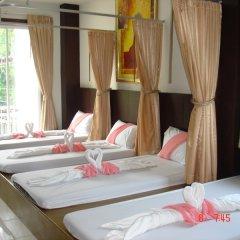 Отель SM Resort Phuket Пхукет в номере фото 2