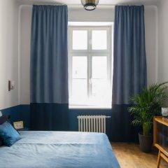 Отель Aparthotel Nowy Świat 28 Польша, Варшава - отзывы, цены и фото номеров - забронировать отель Aparthotel Nowy Świat 28 онлайн комната для гостей фото 4