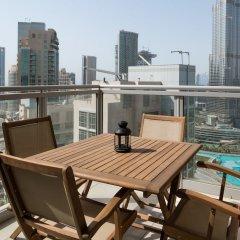 Отель HiGuests Vacation Homes - Residences 5 балкон