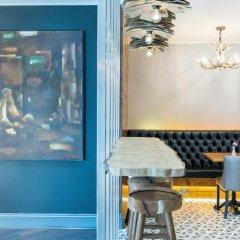 Отель Docklands Lodge London питание