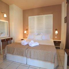 Отель villas hanioti Греция, Пефкохори - отзывы, цены и фото номеров - забронировать отель villas hanioti онлайн комната для гостей