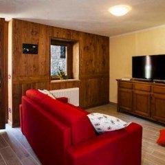 Отель Maison de Famille Ла-Саль комната для гостей фото 2