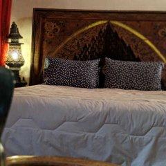 Отель Palais Al Firdaous Марокко, Фес - отзывы, цены и фото номеров - забронировать отель Palais Al Firdaous онлайн сейф в номере