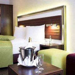 Hotel Metropol удобства в номере фото 2