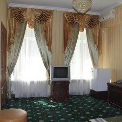 Гостиница Versal комната для гостей фото 5