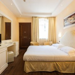 Hotel Silver комната для гостей фото 2