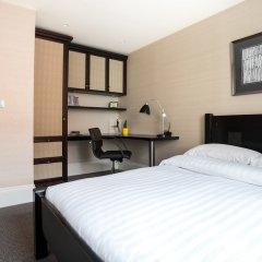 Отель onefinestay - Bloomsbury private homes комната для гостей фото 4