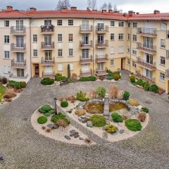Отель Apartamenty Sun&snow Patio Mare Сопот