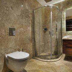 Bellis Deluxe Hotel Турция, Белек - 10 отзывов об отеле, цены и фото номеров - забронировать отель Bellis Deluxe Hotel онлайн ванная фото 2