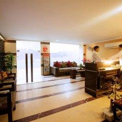 Отель The Pearl - A Royal Residency Индия, Нью-Дели - отзывы, цены и фото номеров - забронировать отель The Pearl - A Royal Residency онлайн интерьер отеля