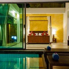 Отель Layan Villas удобства в номере