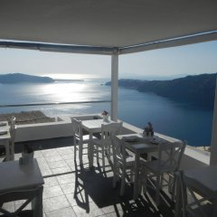 Отель Rocabella Santorini Hotel Греция, Остров Санторини - отзывы, цены и фото номеров - забронировать отель Rocabella Santorini Hotel онлайн питание