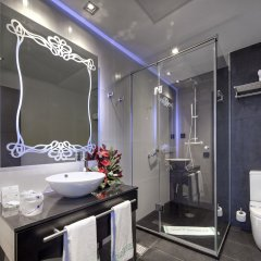Hotel Ciutadella Barcelona ванная фото 2