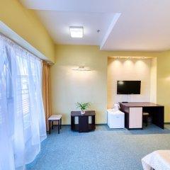 Hotel Terminal Adler Сочи удобства в номере