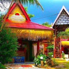 Отель Kantiang Oasis Resort & Spa фото 10