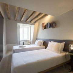 Отель My Story Hotel Rossio Португалия, Лиссабон - 2 отзыва об отеле, цены и фото номеров - забронировать отель My Story Hotel Rossio онлайн комната для гостей