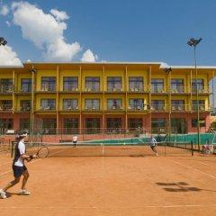 Garda Sporting Club Hotel спортивное сооружение