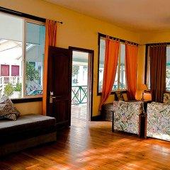 Отель Telamar Resort Гондурас, Тела - отзывы, цены и фото номеров - забронировать отель Telamar Resort онлайн комната для гостей фото 11