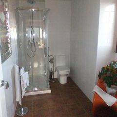 Отель Posada el Campo ванная фото 2