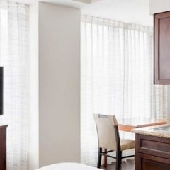 Отель Residence Inn Wahington, Dc Downtown Вашингтон удобства в номере фото 2