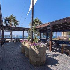 Отель All Senses Nautica Blue Exclusive Resort & Spa-All Inclusive гостиничный бар