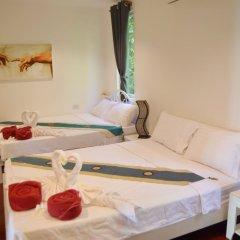 Отель White Flower Lanta Ланта спа фото 2