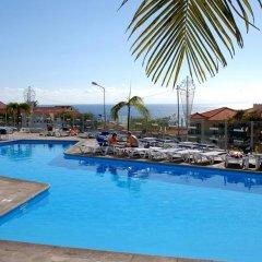 Отель Muthu Raga Madeira бассейн фото 2