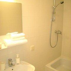 Отель A-partment -mediapark Кёльн ванная фото 2