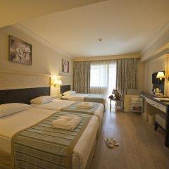 Aydinbey Kings Palace Турция, Чолакли - отзывы, цены и фото номеров - забронировать отель Aydinbey Kings Palace онлайн комната для гостей фото 5